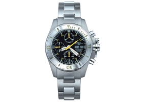 Ball - DC1016A-SJ-BK - Mens Watches