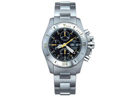 Ball Watches - DC1016A-SJ-BK - Mens Watches