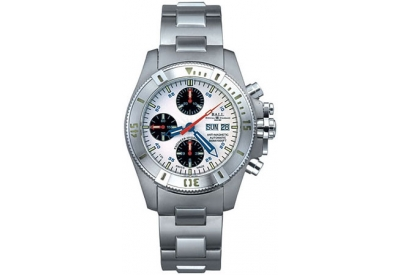 Ball Watches - DC1016A-SJ-WH - Men's Watches