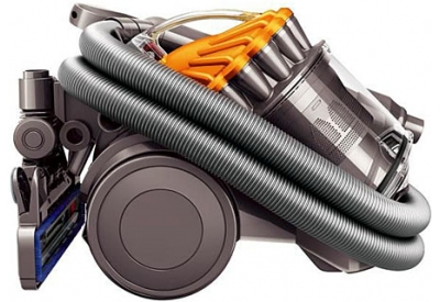 Dyson - DC23 - Canister Vacuums