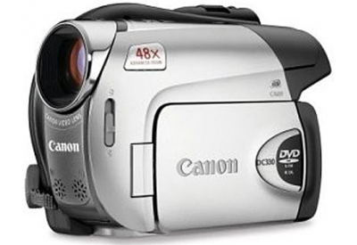 Canon - 2689B001 - Camcorders (DVD)