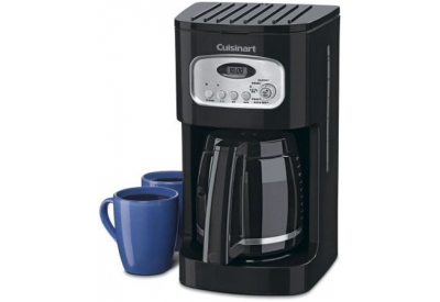 Cuisinart - DCC-1100BK - Coffee Makers & Espresso Machines