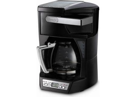 Delonghi Coffee Maker In Black - DCF212T