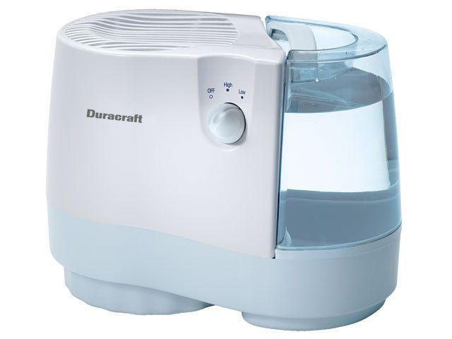 Duracraft 2 Gallon Cool Moisture Humidifier