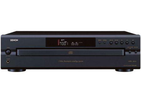 Denon - DCM-290 - CD Players