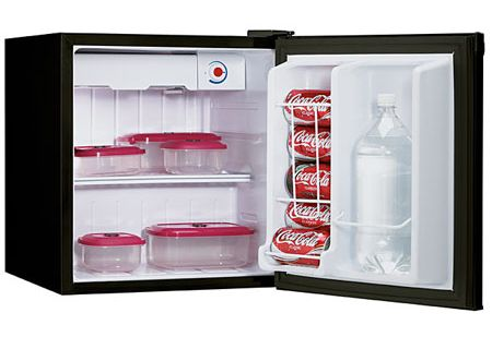 Danby - DCR054BL - Compact Refrigerators