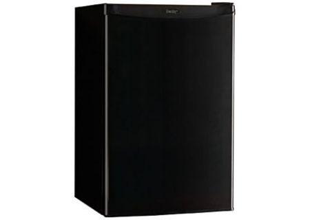 Danby - DCR412BK - Compact Refrigerators