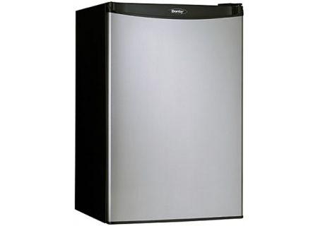 Danby - DCR412BLS - Compact Refrigerators