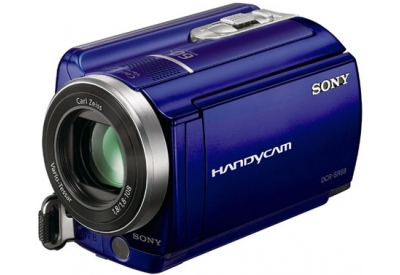 Sony - DCR-SR68/L - Camcorders