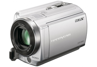 Sony - DCR-SR68 - Camcorders
