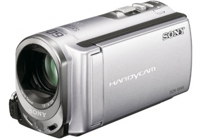 Sony - DCR-SX44 - Camcorders