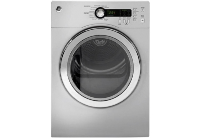 GE - DCVH485EKMS - Electric Dryers