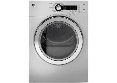 GE - DCVH485EKMS - Electric Dryers