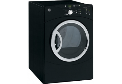 GE - DCVH680EJBB - Electric Dryers