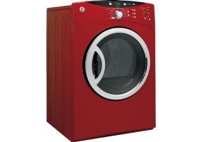 GE - DCVH680EJMR - Electric Dryers