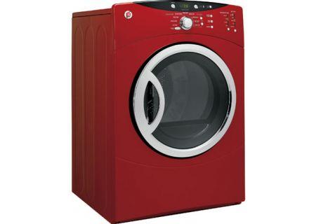 GE - DCVH680EJMR - Electric Dryers