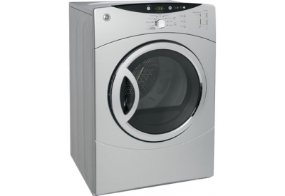 GE - DCVH680GJMS - Gas Dryers