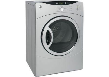 GE - DCVH680GJMS - Gas Dryers