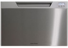Fisher & Paykel - DD24SCX6 - Energy Star Center