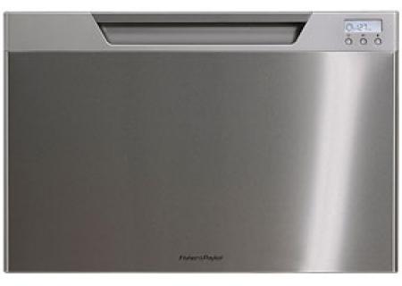 Bertazzoni - DD24SCX6 - Dishwashers