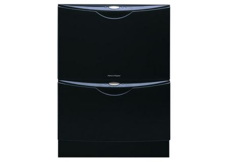 Bertazzoni - DD605BK - Dishwashers