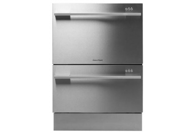 Fisher & Paykel - DD605FD - Energy Star Center