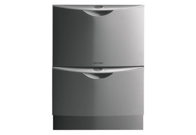 Fisher & Paykel - DD605HSS - Energy Star Center