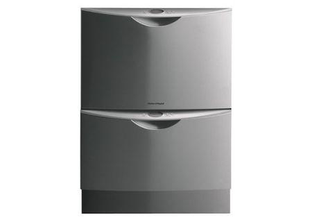 Bertazzoni - DD605HSS - Dishwashers