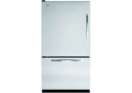 Viking 19.9 Cu. Ft. Designer Series Stainless Steel Bottom-Freezer Refrigerator - DDBF036LSS