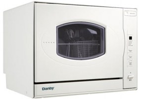 Danby - DDW497W - Energy Star Center