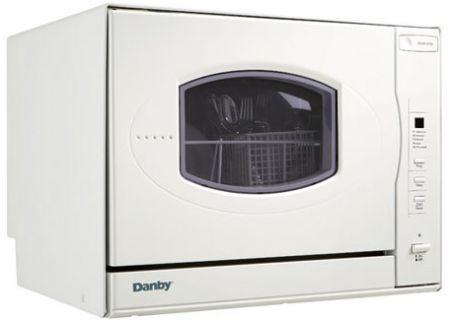Danby - DDW497W - Dishwashers