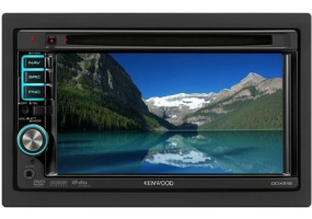 Kenwood - DDX512 - Mobile Video