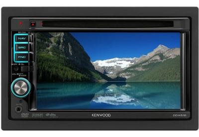 Kenwood - DDX512 - Car Video