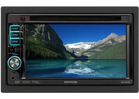 Kenwood - DDX512 - Car Video