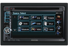 Kenwood - DDX514 - Mobile Video