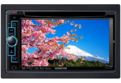 Kenwood - DDX616 - Mobile Video