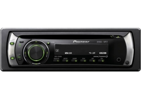 Pioneer - DEH-2100IB - Car Stereos - Single Din