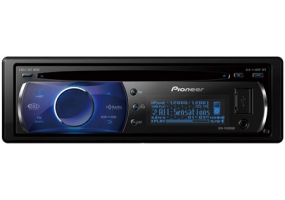 Pioneer - DEH-P4200UB - Car Stereos - Single Din