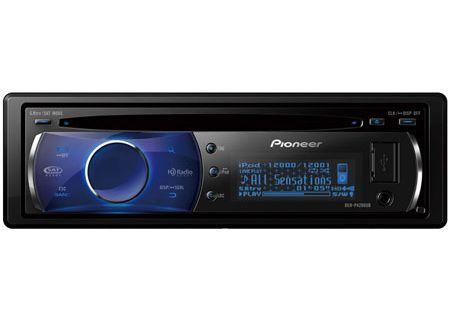 Pioneer - DEH-P4200UB - Car Stereos - Single DIN