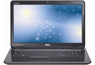 DELL - I17R-6457DBK - Laptop / Notebook Computers