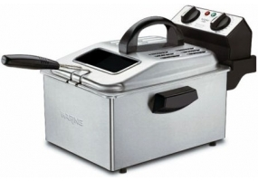 Waring - DF250B - Deep Fryers
