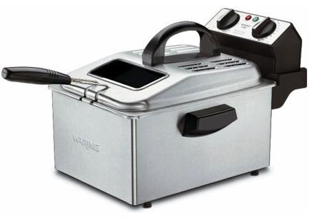 Waring - DF250B - Deep Fryers & Air Fryers