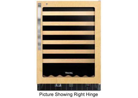 Viking - DFUW142L - Wine Refrigerators and Beverage Centers