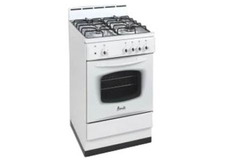 Avanti - DG200W - Gas Ranges