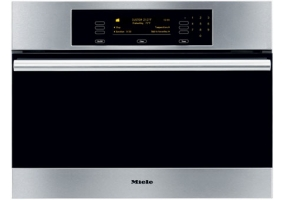 Miele - DG 4082 - Built-In Single Electric Ovens