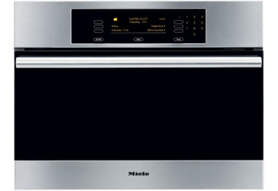 Miele - DG 4082 - Single Wall Ovens