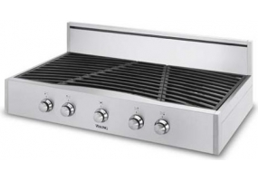 Viking - DGRT3605BSS - Gas Cooktops