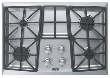 Viking - DGVU200-4B - Gas Cooktops