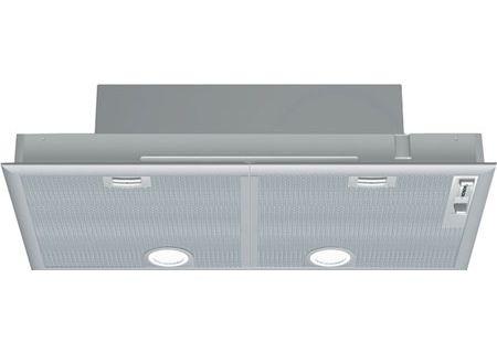 Bosch - DHL755BUC - Custom Hood Ventilation