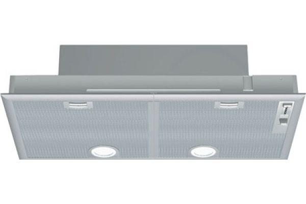"Large image of Bosch 29"" Metallic Custom Hood Insert - DHL755BUC"